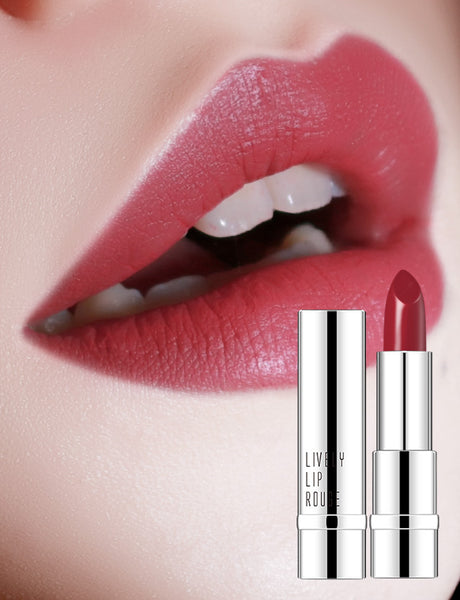 Eglips - Lively Lip Rouge 102M Baby Wood