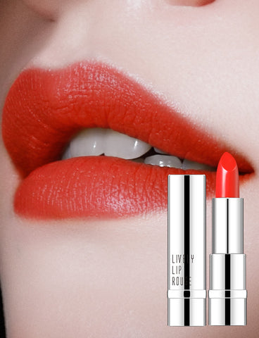 Eglips - Lively Lip Rouge 103M Tropical Tonic