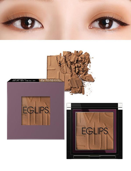 Eglips - Muse In Shadow M002 Passionate