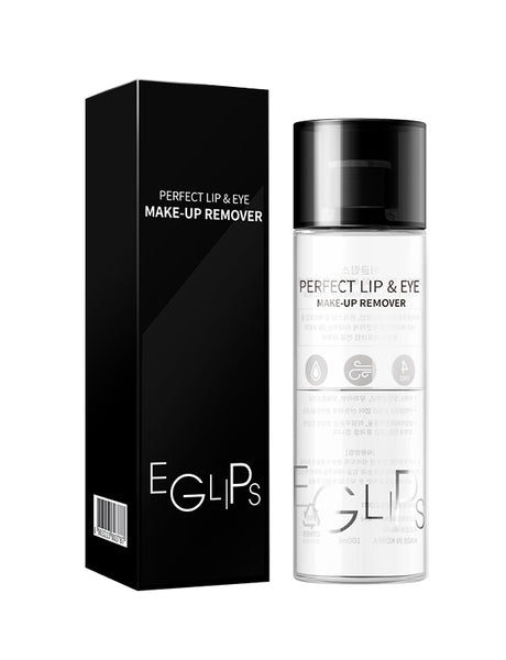 EGLIPS - PERFECT LIP & EYE MAKE-UP REMOVER