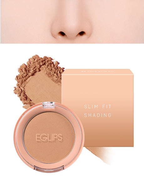 Eglips - Slim Fit Shading 02 Sand