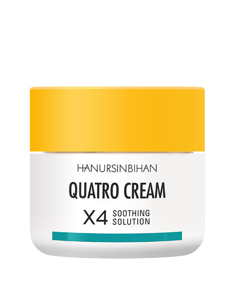 Hanursinbihan - Quatro Cream 01 Soothing Solution
