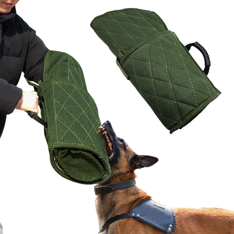 Dog Protection Bite Arm Sleeve for Training Police K9 Rottweiler