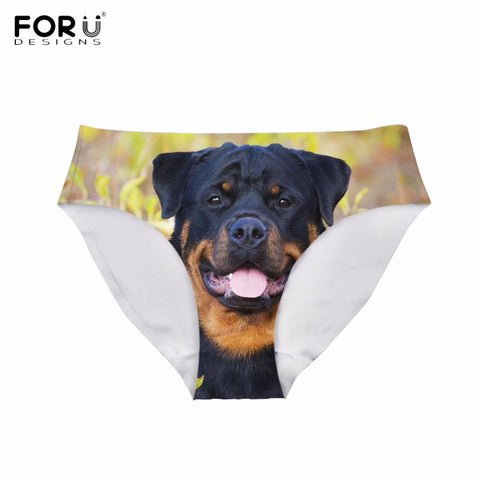 RottweilerSexy Panties