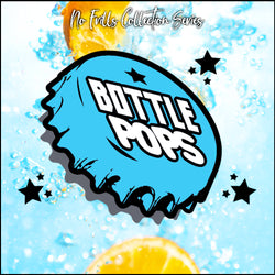 No Frills Collection Series: Bottle Pops