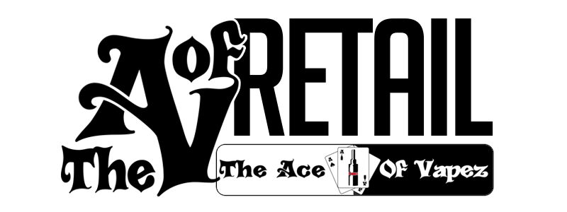 The Ace Of Vapez