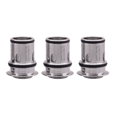 Horizontech Falcon II Sector Mesh Coil (Pack of 3) - The ace of vapez