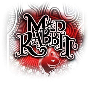 Mad Rabbit Low Res Wire - The Ace Of Vapez