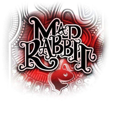 Mad Rabbit Low Res Wire - Low Res SS 20g - The Ace Of Vapez