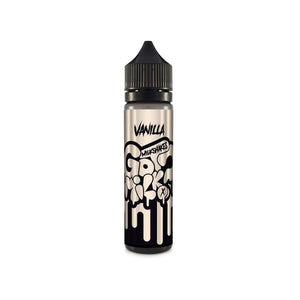 Got Milk? Vanilla 50ml E-Liquid - The ace of vapez