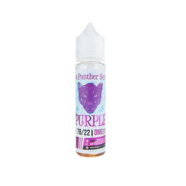 Dr Vapes - Purple Panther ICE 50ml# - The Ace Of Vapez
