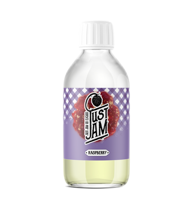 Just Jam - Raspberry 200ml