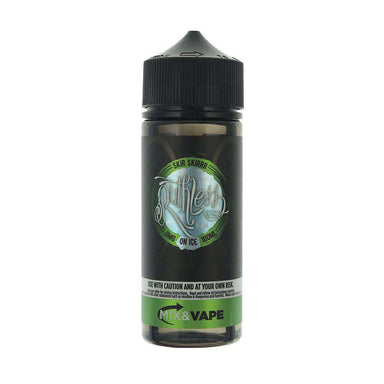 Ruthless Juice - Skir Skirrr On Ice 100ml - The Ace Of Vapez