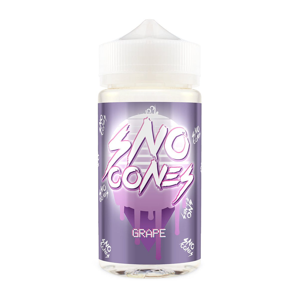 Grape - Sno Cones Eliquid 80ml