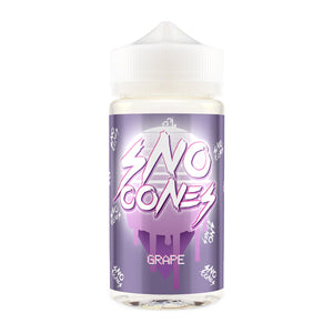 Grape - Sno Cones Eliquid 80ml - The Ace Of Vapez
