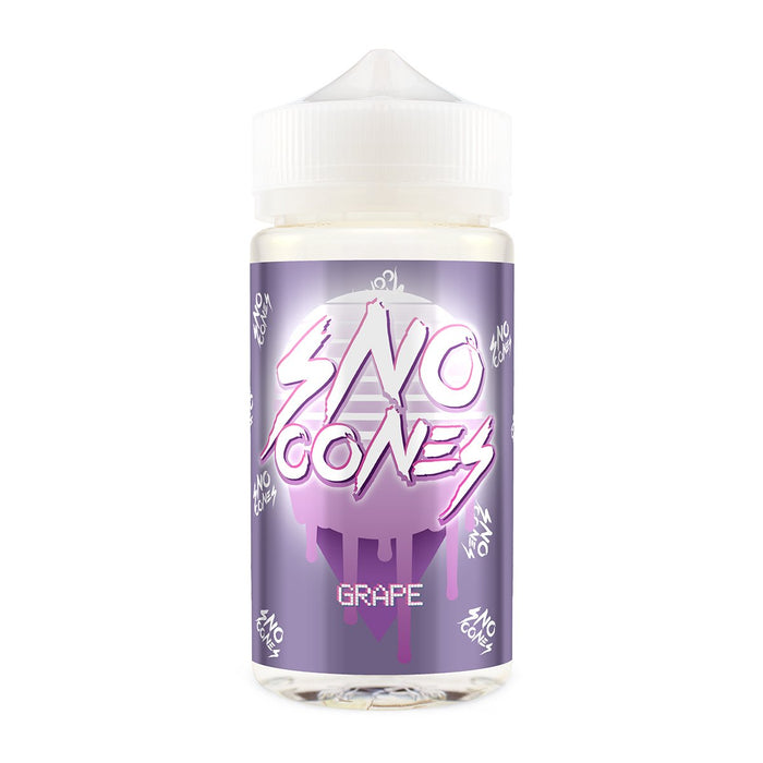 Sno Cones - Grape 80ml - The Ace Of Vapez