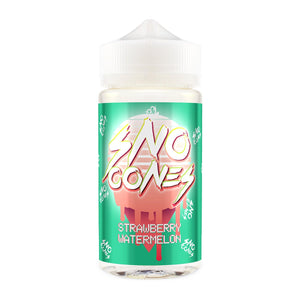 Strawberry Melon - Sno Cones Eliquid 80ml - The Ace Of Vapez