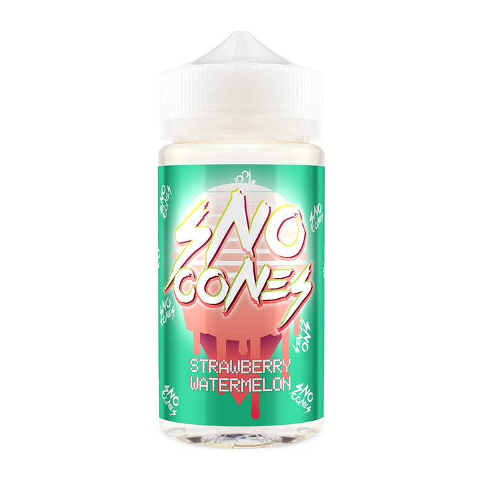 Sno Cones - Strawberry Melon 80ml - The Ace Of Vapez
