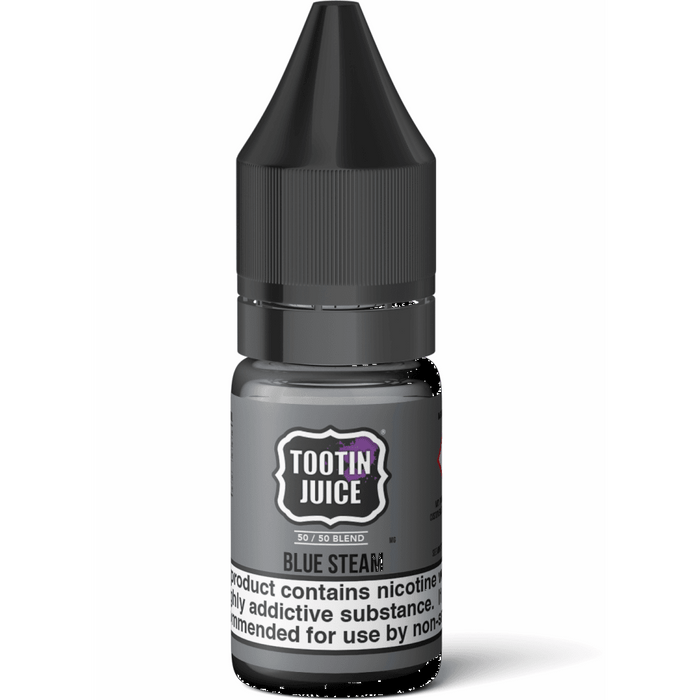 Tootin Juice - Blue Steam 10ml
