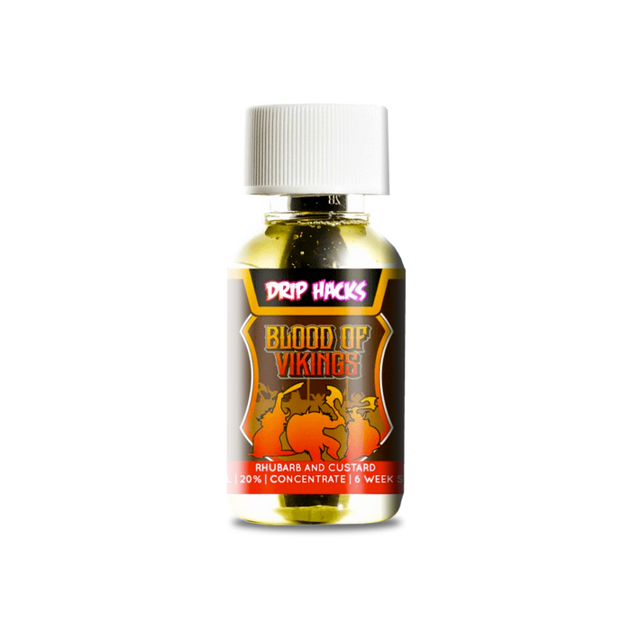 Drip Hacks - Blood of Vikings Concentrate 30ml