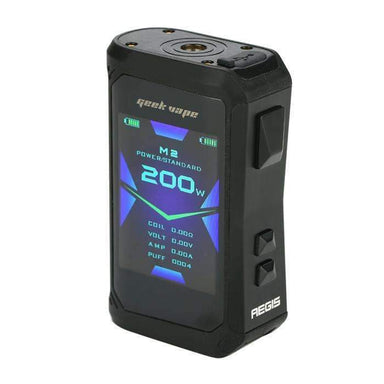 Geekvape Aegis X 200w Mod Only - The Ace Of Vapez