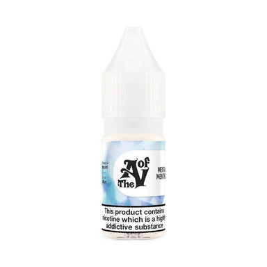 TAOV Basics - Mental Menthol 10ml - The ace of vapez