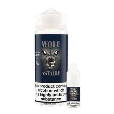 Cloud Chasers - Blue Wolf Astaire 6x10ml Multipack