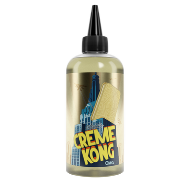 Retro Joes Creme Kong 200ml