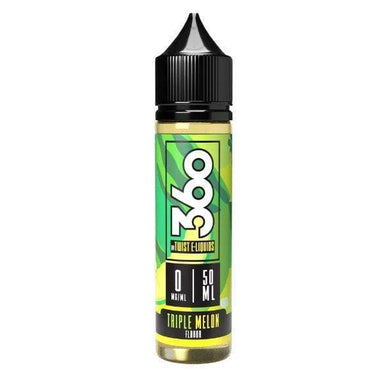360 Triple Melon 50ML
