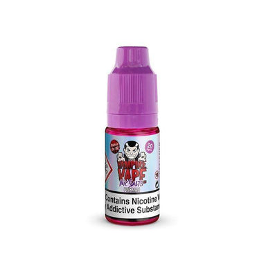 Vampire Vape - Pinkman Nic Salts - The ace of vapez