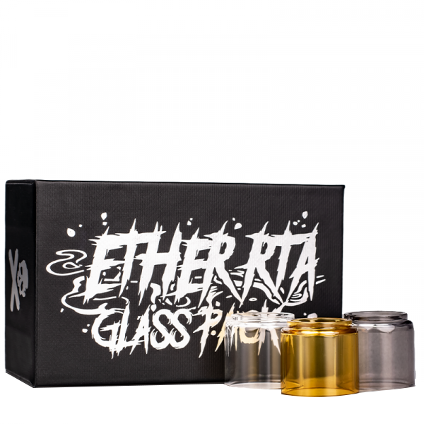 Suicide Mods - Ether Replacement XL Glass