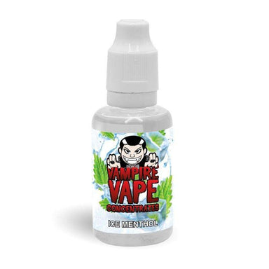 Vampire Ice Menthol Concentrate - The ace of vapez