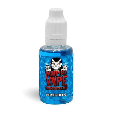 Vampire Vape - Heisenberg Concentrate 30ml - The ace of vapez