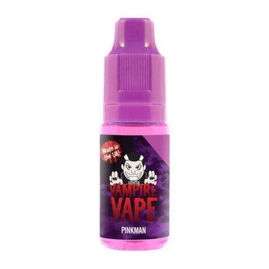 Vampire Vape - Pinkman 50/50 - The ace of vapez