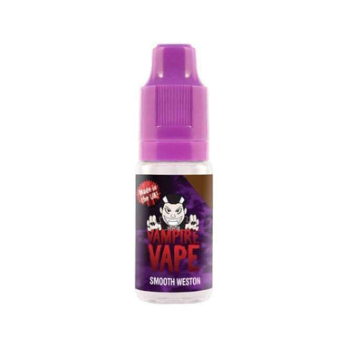 Vampire Vape - Smooth Weston 50/50