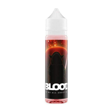 Cloud Chasers Eliquid - Yoda Blood 50ml Shortfill