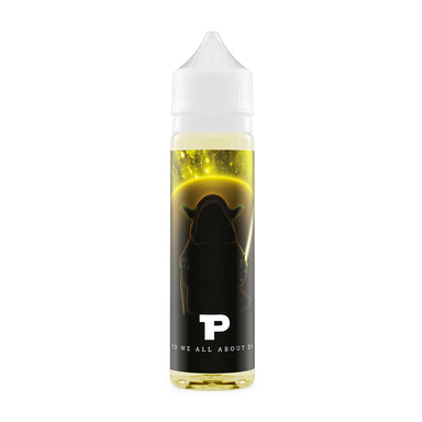 Cloud Chasers Eliquid - Yoda P - 50ml Shortfill