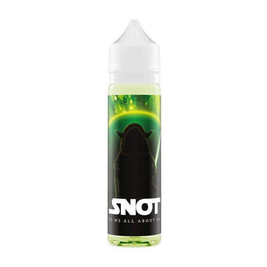 Cloud Chasers Eliquid - Yoda Snot 50ml Shortfill