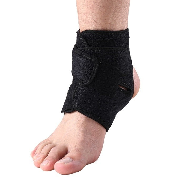 2pcs Sport Foot Drop Orthotic Correction Ankle Plantar Fasciitis Support Brace