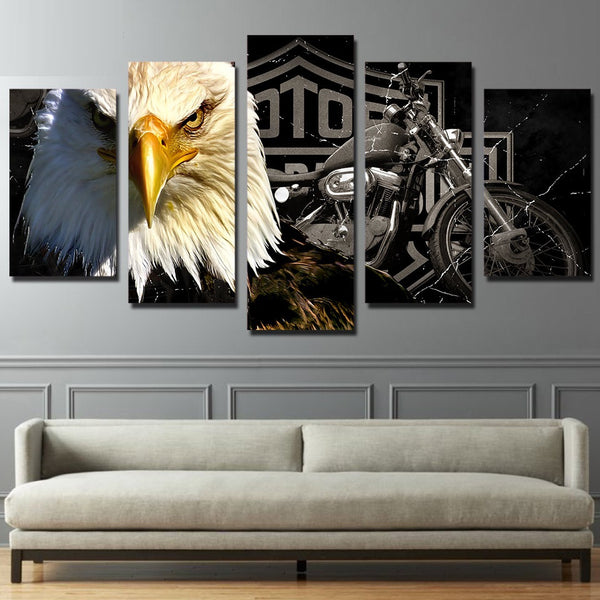 harley davidson home decor products harley davidson motorcycles eagle babyfamilyhome 12172