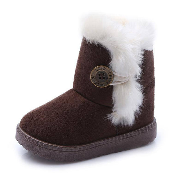 2017 Winter Collection - High Quality Children Warm Shoes. Limited Edition!