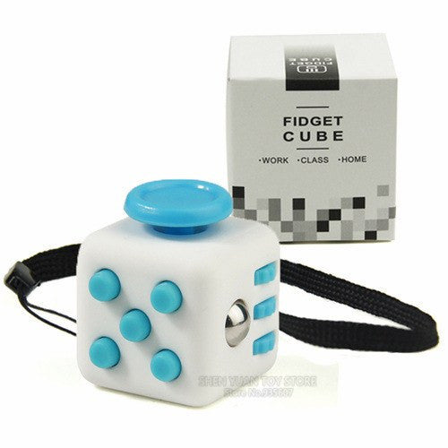 Mini Fidget - Anti Stress Cube