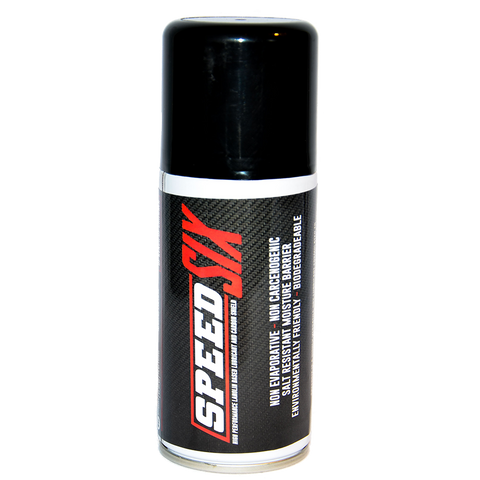 SpeedSix - ProLube | 125ml