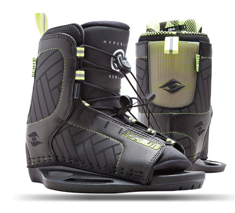 HYPERLITE REMIX BOOTS – 2018
