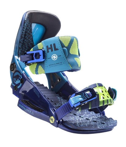 HYPERLITE THE SYSTEM PRO CHASSIS – BLUE – 2018