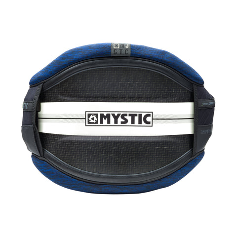 MYSTIC MAJESTIC WAIST HARNESS - NO SPREADERBAR - WHITE - 2018