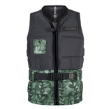 MYSTIC SHRED WAKE IMPACT VEST – 2018