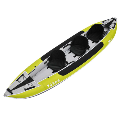 Z-pro Tango 3 man Inflatable Kayak