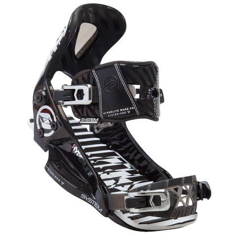 Hyperlite System Binding Pro Chassis Black 2016