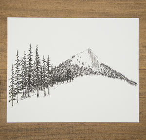 Inspired By Nature, Yosemite
